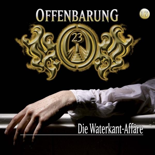 Offenbarung 23 Folge 17 - Die Waterkant-Affäre - Download