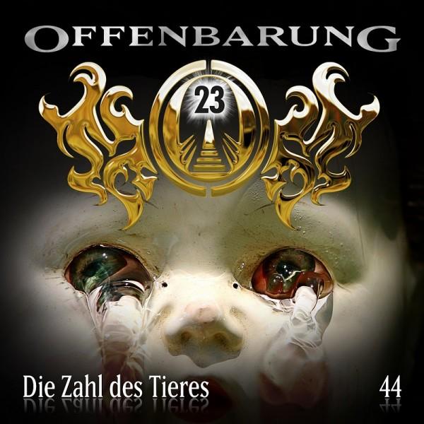 Offenbarung 23 Folge 44 - Die Zahl des Tieres - Download