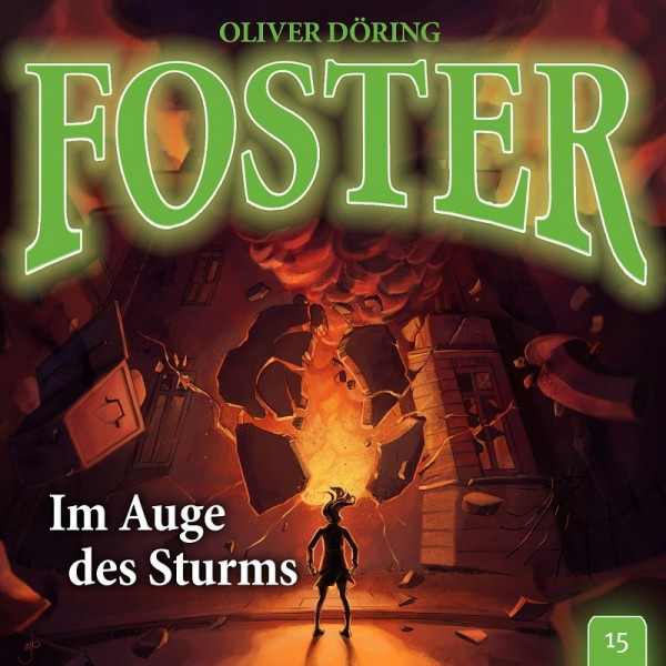 Foster 15 - Im Auge des Sturms - Download