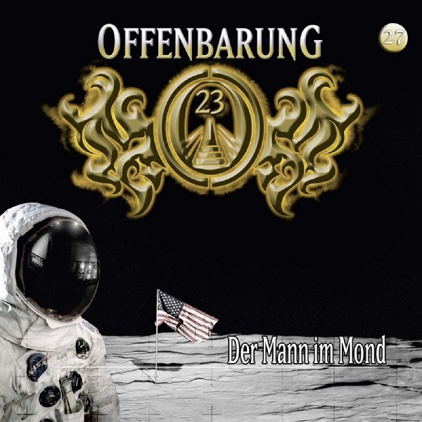Offenbarung 23 Folge 27 - Der Mann im Mond - Download