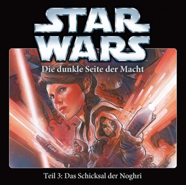 Star Wars - Die dunkle Seite der Macht - Teil 3 - Das Schicksal der Noghri