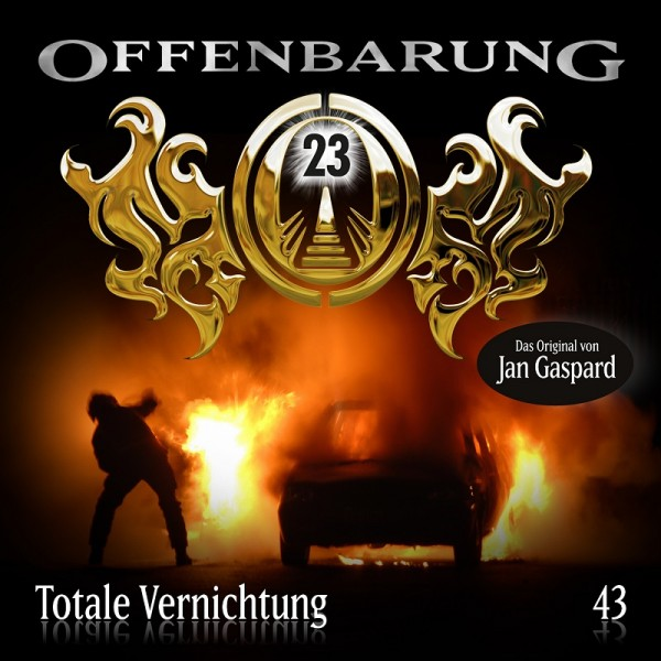 Offenbarung 23 Folge 43 - Totale Vernichtung - Download