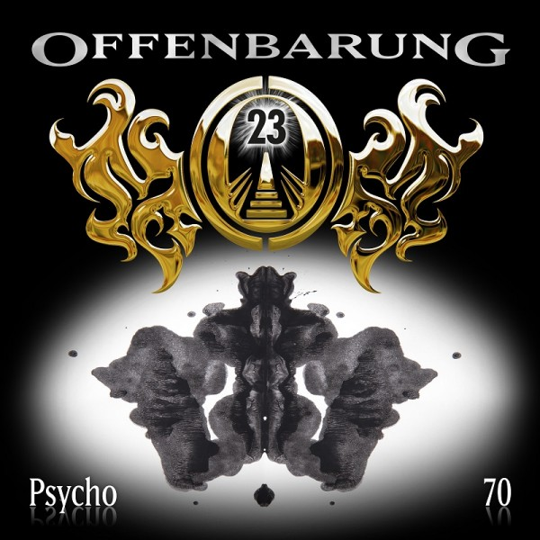 Offenbarung 23 Folge 70 - Psycho - Download