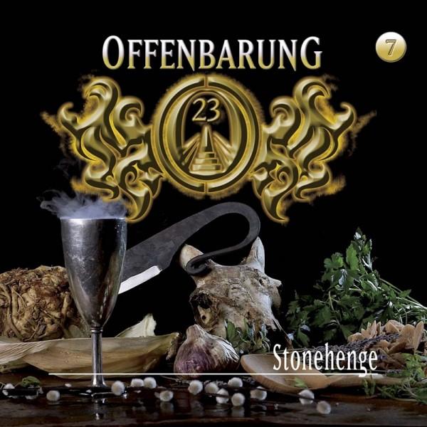 Offenbarung 23 Folge 7 - Stonehenge - Download