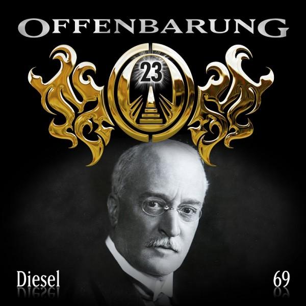 Offenbarung 23 Folge 69 - Diesel - Download
