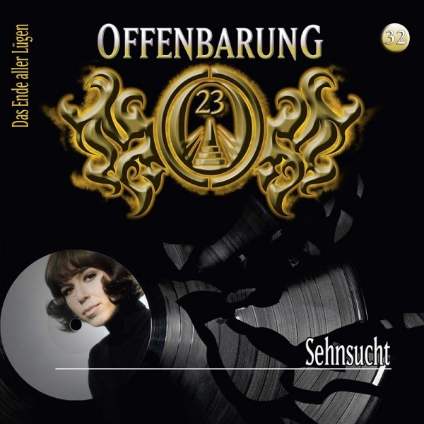 Offenbarung 23 Folge 32 - Sehnsucht - Download