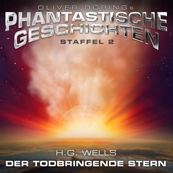Phantastische Geschichten - Der Todbringende Stern - Download