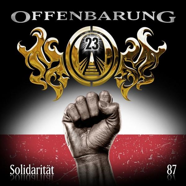 Offenbarung 23 Folge 87 - Solidarität - Download