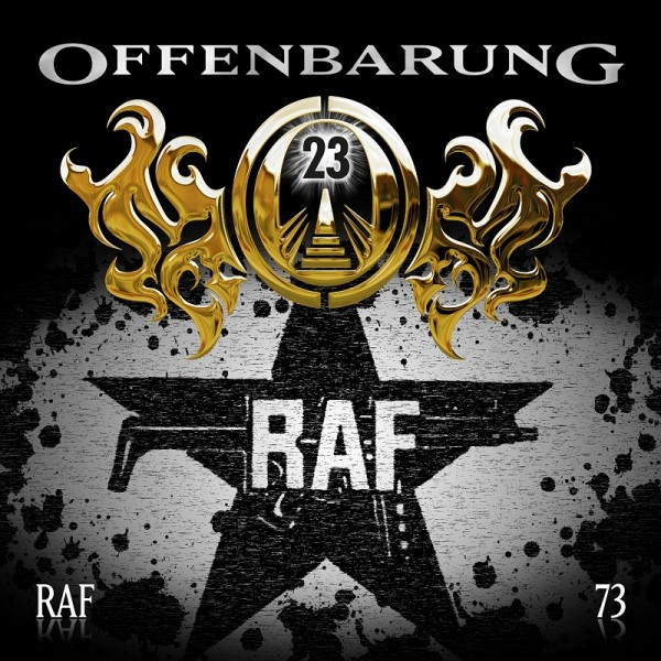 Offenbarung 23 Folge 73 - RAF - Download