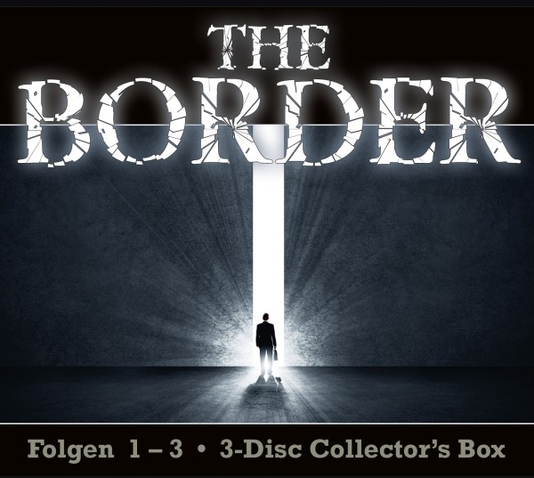 The Border 3-Disc Collector's Box