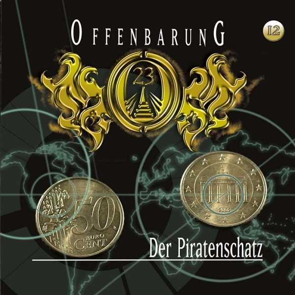 Offenbarung 23 Folge 12 - Der Piratenschatz - Download
