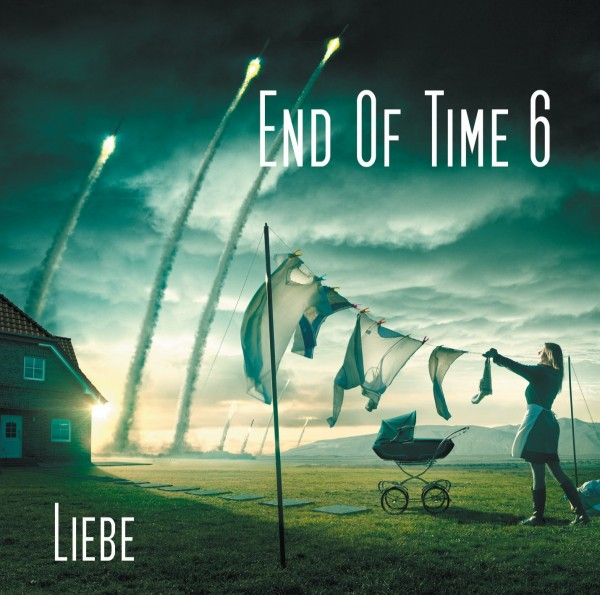 End of Time 6 - Liebe