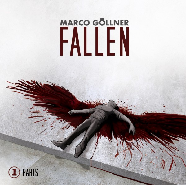 Fallen 01 - Paris - Download