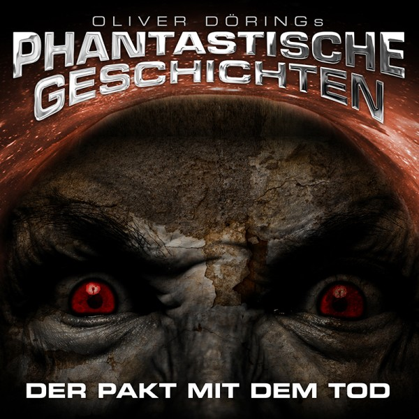 Phantastische Geschichten - Der Pakt mit dem Tod - Download