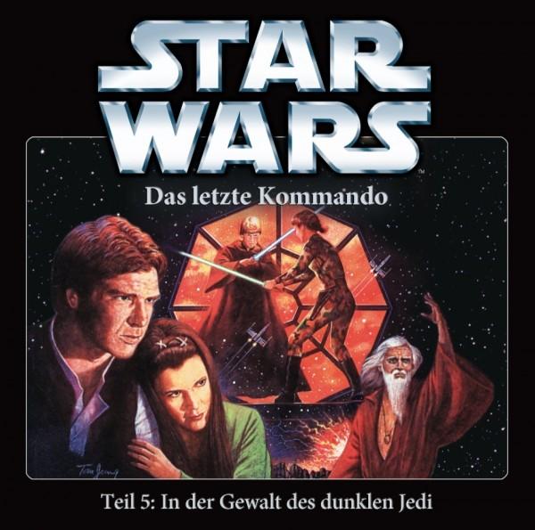 Star Wars - Das letzte Kommando - Teil 5 - In der Gewalt des dunklen Jedi