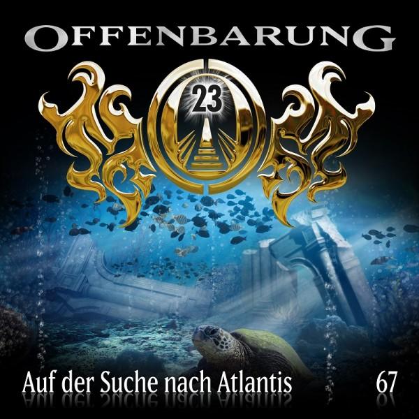 Offenbarung 23 Folge 67 - Auf der Suche nach Atlantis - Download