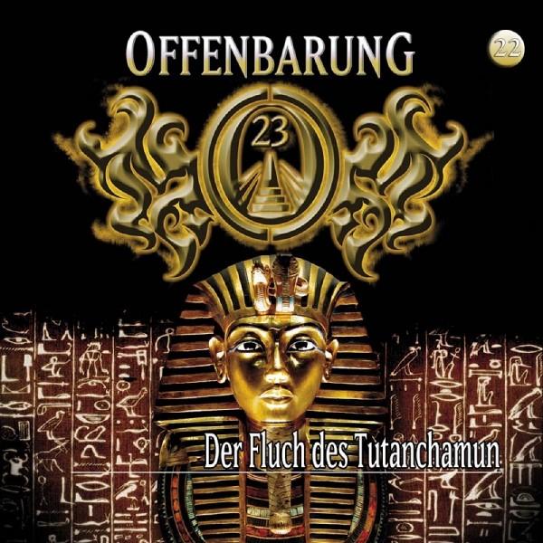 Offenbarung 23 Folge 22 - Der Fluch des Tutanchamun - Download
