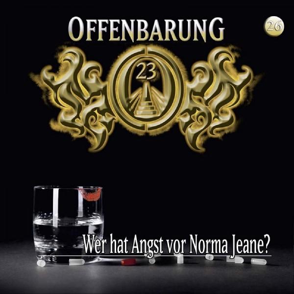 Offenbarung 23 Folge 26 - Wer hat Angst vor Noma Jeane ? - Download
