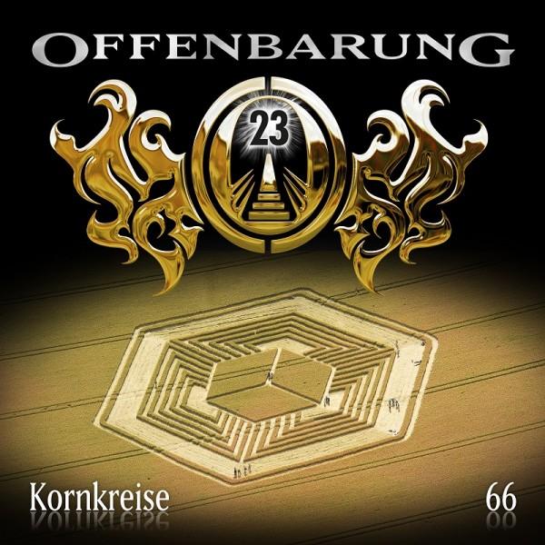 Offenbarung 23 Folge 66 - Kornkreise - Download