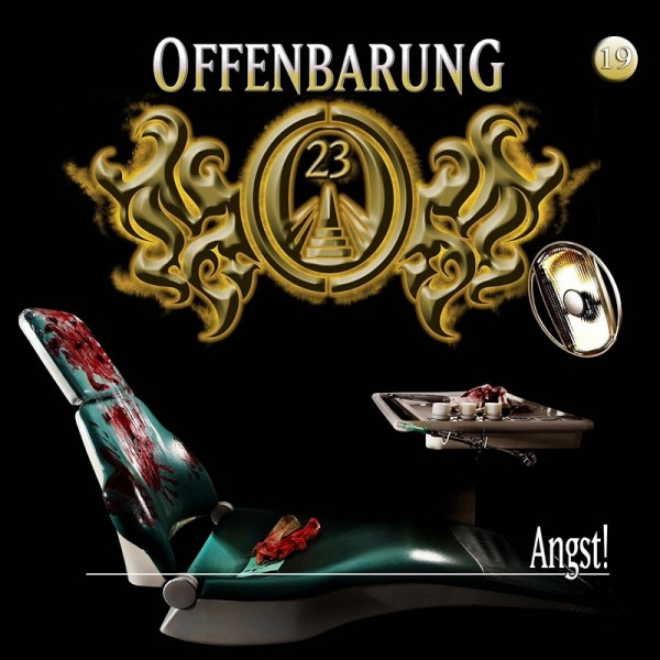 Offenbarung 23 Folge 19 - Angst ! - Download