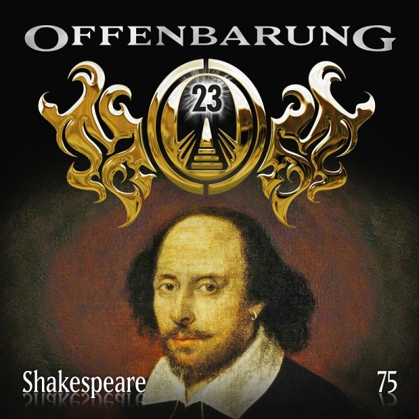 Offenbarung 23 Folge 75 - Shakespeare - Download