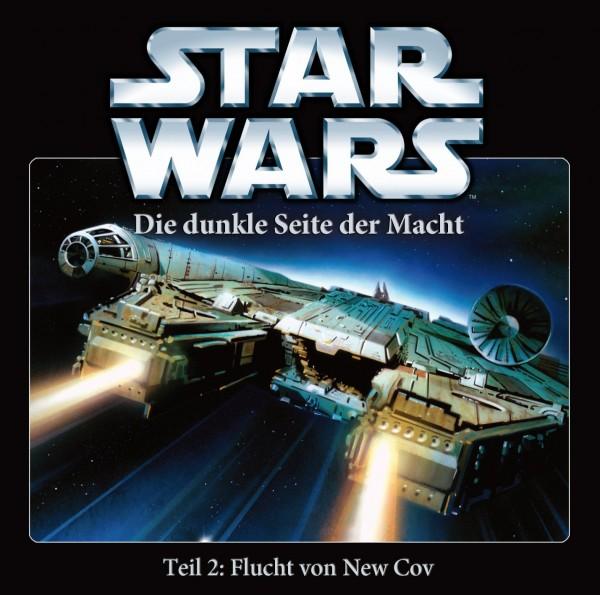 Star Wars - Die dunkle Seite der Macht - Teil 2 - Flucht von New Cov