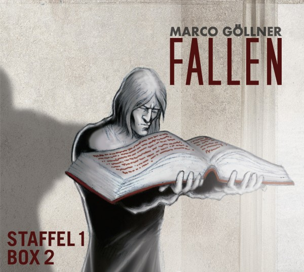 Fallen Staffel 1 - Box 2 - Download