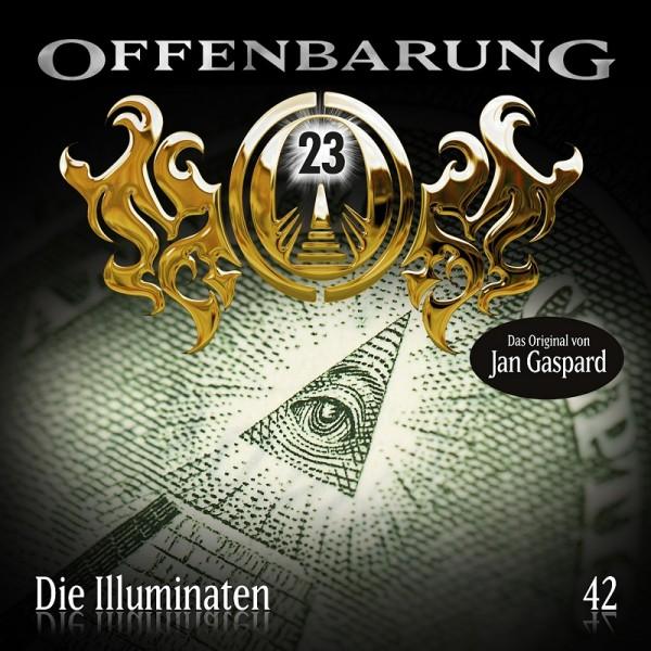 Offenbarung 23 Folge 42 - Die Illuminaten - Download