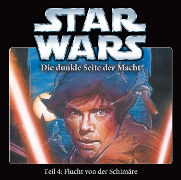 Star Wars - Die dunkle Seite der Macht - Teil 4 - Flucht von der Schimäre