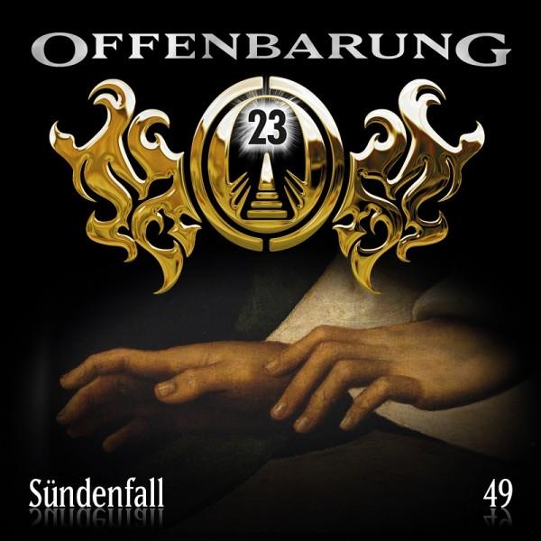 Offenbarung 23 Folge 49 - Sündenfall - Download