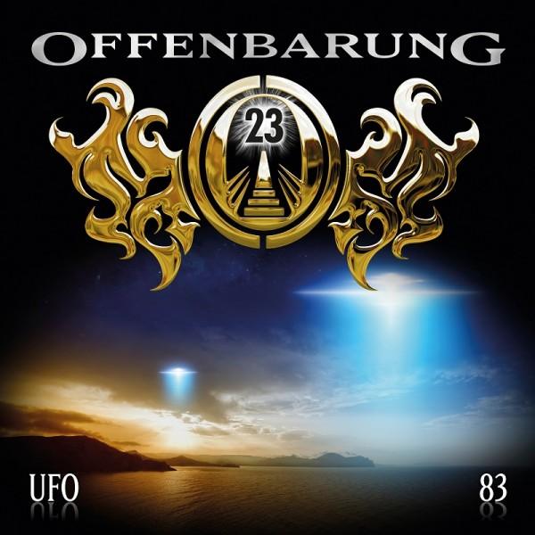 Offenbarung 23 Folge 83 - UFO - Download
