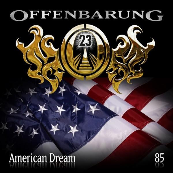 Offenbarung 23 Folge 85 - American Dream - Download