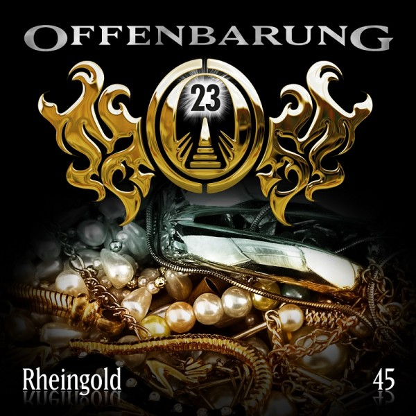 Offenbarung 23 Folge 45 - Rheingold - Download