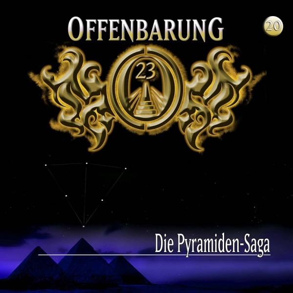 Offenbarung 23 Folge 20 - Die Pyramiden-Saga - Download