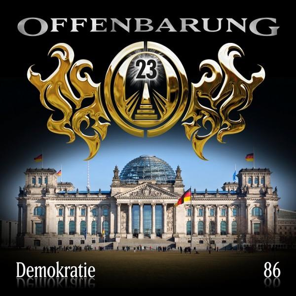 Offenbarung 23 Folge 86 - Demokratie - Download