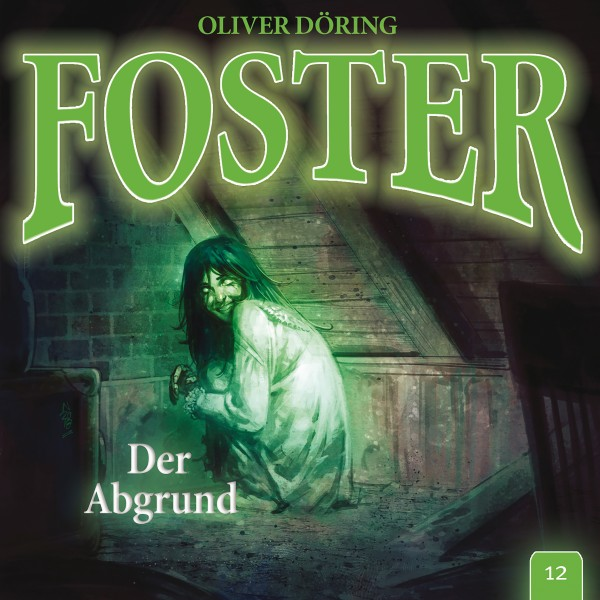 Foster 12 – Der Abgrund - Download