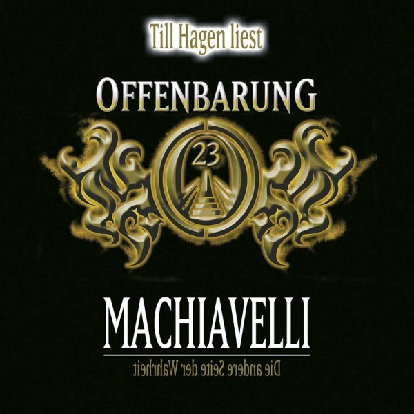Offenbarung 23 Machiavelli - Download