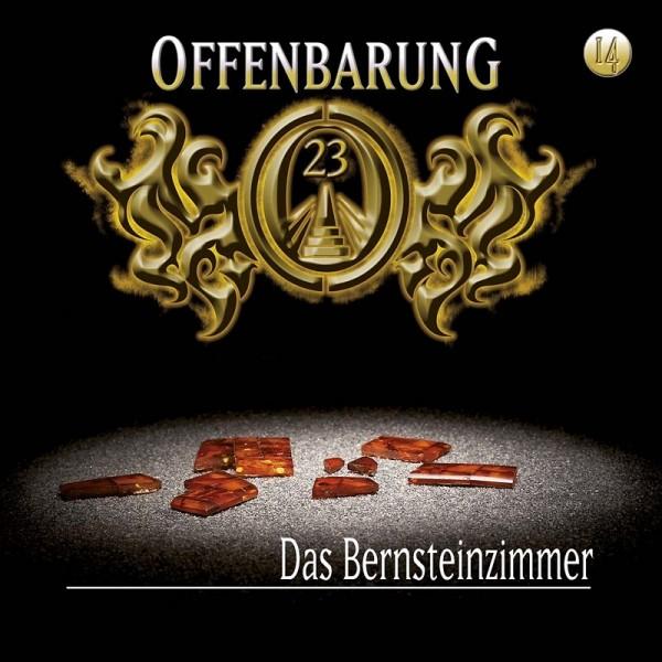 Offenbarung 23 Folge 14 - Das Bernsteinzimmer - Download