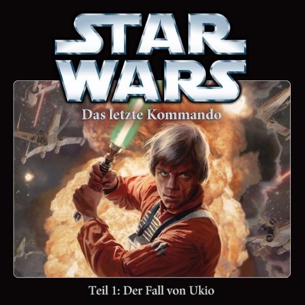 Star Wars - Das letzte Kommando - Teil 1 - Der Fall von Ukio