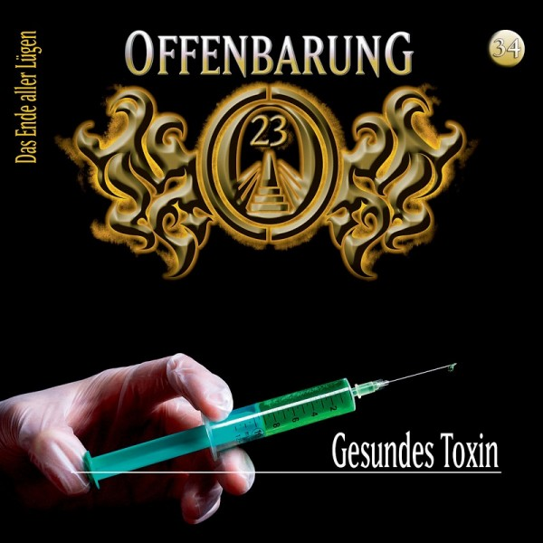 Offenbarung 23 Folge 34 - Gesundes Toxin - Download