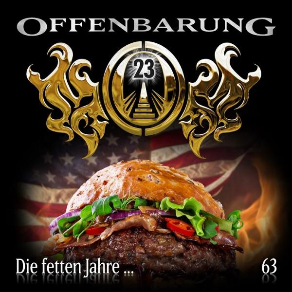 Offenbarung 23 Folge 63 - Die fetten Jahre... - Download