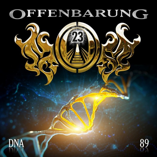 Offenbarung 23 Folge 89 - DNA - Download