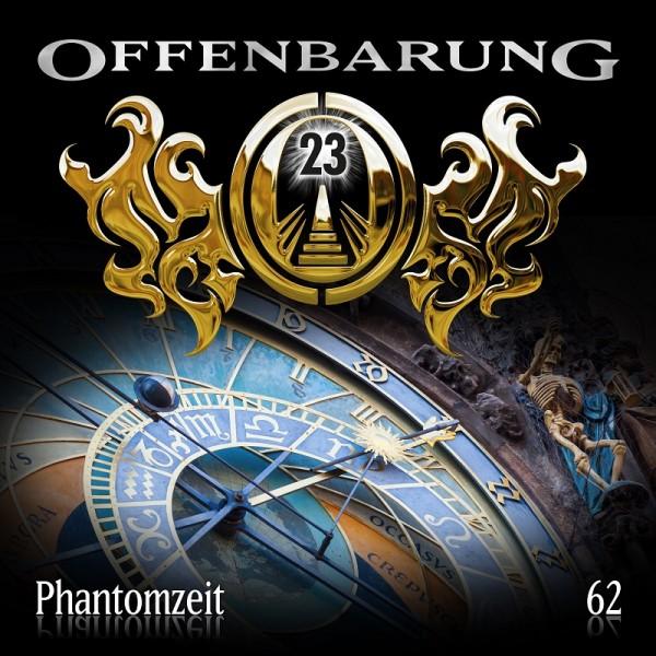 Offenbarung 23 Folge 62 - Phantomzeit - Download