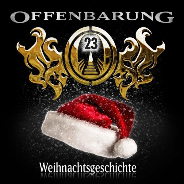 Offenbarung 23 Weihnachtsgeschichte - Download