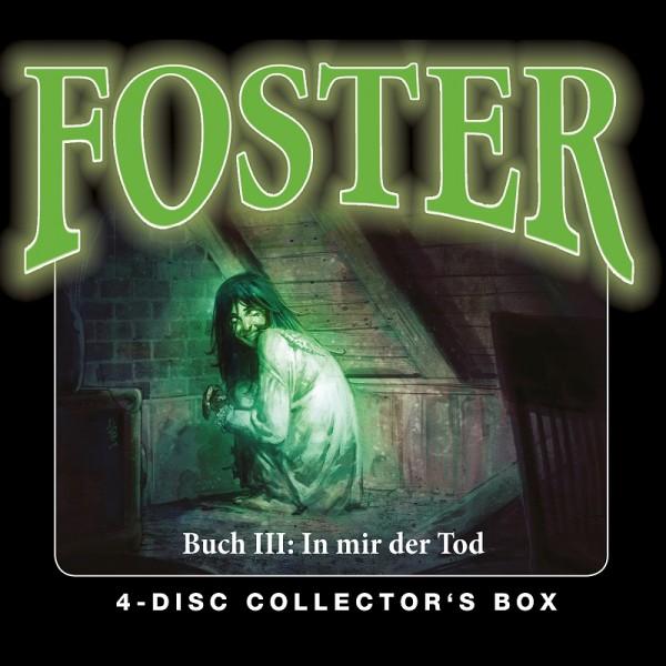 Foster Box 3 – Buch 3: In mir der Tod (Folgen 10-13) - Download