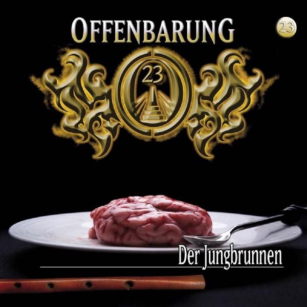 Offenbarung 23 Folge 23 - Der Jungbrunnen - Download
