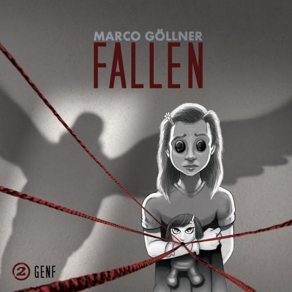 Fallen 02 - Genf